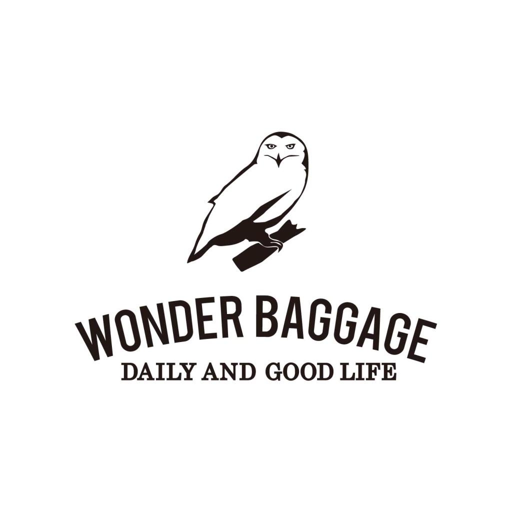 ワンダーバゲージホームページ|WONDER BAGGAGE